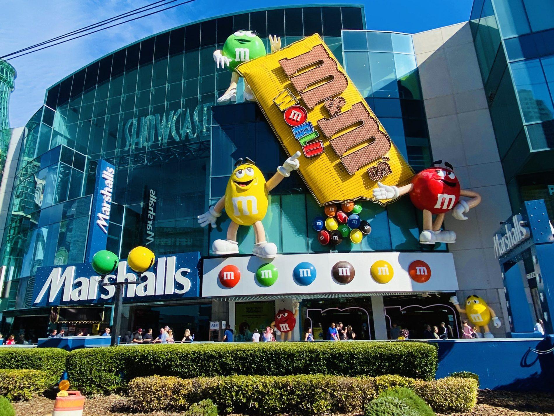 M & M Las Vegas